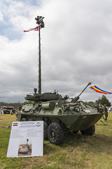 DUD_7598r (crobart) Tags: coyote light day with surveillance canadian system mounted borden vehicle mast base forces armed amoured