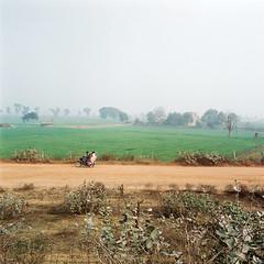 Portra800_51 (Travel on Film) Tags: india mathura hasselblad500cm