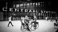 Rotterdam NL 2016 (Freestyle photographer BNW) Tags: fujifilm xpro1 xf35mmf2 r wr rotterdam fujinon fujifeed xseries bnw