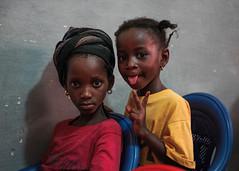 F5765 ~ The magic of children... #Guin-Bissau (Teresa Teixeira) Tags: copyrightteresateixeira guinbissau mundoasorrir children crianas school escola pepe pepeprogrammedducationprscolaire portrait teresateixeira bissau ongmundoasorrir