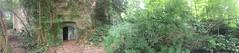 Forteiland Hinderdam. (~Ingeborg~) Tags: forteilandhinderdam stellingvanamsterdam defencelineofamsterdam wijdemeren eilandindevecht islandintherivervecht noordholland northholland natuurgebied naturereserve fortterrein fortgrounds wachthuis guardhouse green groen trees bomen meinge oneexplore