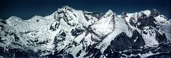 Sntis (Elliott Bignell) Tags: schnee winter mountain snow mountains alps berg schweiz switzerland suisse ostschweiz berge alpine alpen svizzera alp appenzell sntis
