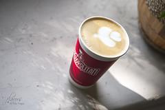 Coffee (Aldo VC) Tags: food coffee bread flavors