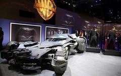 2016 Batmobile (Eddie Phm) Tags: usa lasvegas nv