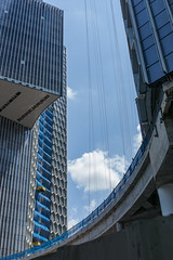Kampung Glam (RAKH AKHR) Tags: construction singapore skyscrapper kampungglam