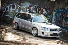 Subaru Forrester | VRC110