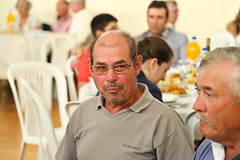 José Matos Rosa em Estarreja
