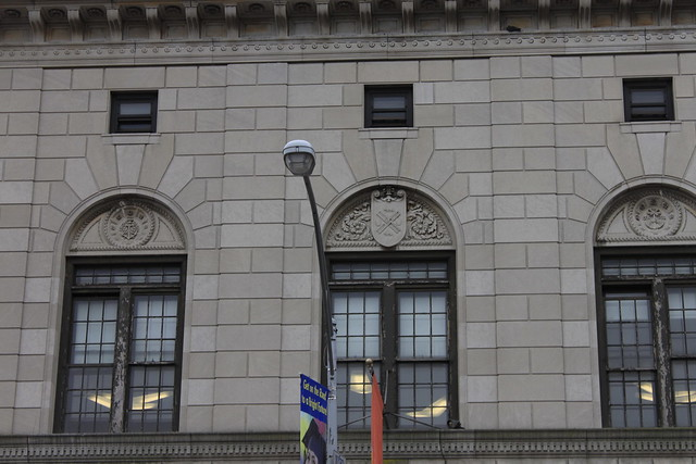 New York Public Library, 125th Street Branch