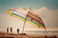 {on the border} (pixelmama) Tags: sun clouds sand heaven pacificocean gettyimages thebeach ♫ beachumbrella ontheborder alstewart borderfieldstatepark eightdaysaweek goinwest thehumanelement tijuanarivernationalestuarineresearchreserve pixelmama bokehpeeps surferssurveyingthesurf walkingtomexico thewindwhipsupthewavessoloud