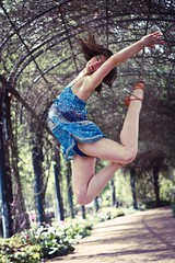 Jump (marc-gascoigne) Tags: blue portrait london vintage garden dance jump dancers dancing hydepark leap outdoorportrait platinumheartaward canon7d bestportraitsaoi mygearandme mygearandmepremium mygearandmebronze mygearandmesilver mygearandmegold dblringexcellence tplringexcellence eltringexcellence