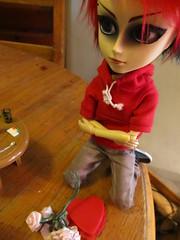 Drama: Part 1:10 (hillary795) Tags: doll pullip hash taeyang taeyanghash taeyanghashdoll