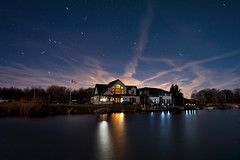 K7_10054 (Bob West) Tags: longexposure nightphotography ontario night moonlight nightshots lightroom k7 southwestontario bobwest rondeaubay pentax1224