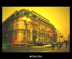 Banco de La Nacin Argentina (Fbio C. Silva) Tag