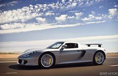 Porsche Carrera GT (Desert-Motors Automotive Photography) Tags: arizona cars exotic porsche gt supercar carrera desertmotors