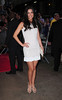 Katie Lee at the screening of 'To Rome With Love at the Paris Theatre New York City