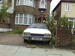 220620126937 (uk_senator) Tags: roof white ford 30 capri vinyl ii mk2 1978 ghia uksenator