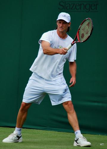 Juan Carlos Ferrero - David Nalbandian