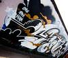 Street Art, The Ship Inn, Preston (William Matthews Photography) Tags: streetart preston theshipinn murial canonpowershots100 care nsa wtf iron reasm achoe zafe mooty teaone graffiti