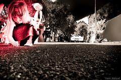 Wedding - A cute bridesmaid little girl...Une demoiselle d'honneur... (Nice, France) (Zeeyolq Photography) Tags: wedding portrait white black cute church girl rose canon wonderful children lens photography photo photographie child play married dress shot image little noiretblanc photos robe weekend great fine daughter longhair picture canond60 images bridesmaids bridesmaid stunning weddings mariage enfant fille joue petite cliche noce pinkdress noces gamine genoux mignonne photographies maigre 1585 skiny canon60d jezequel roberose yoannjezequel zeeyolq zeeyolqspictures demoisellesd'honneur
