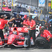 Scott Dixon, Friday practice, Honda Indy Toronto