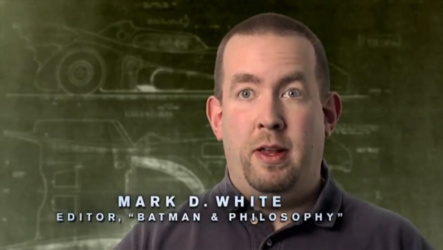 """歷代蝙蝠車全記錄!關於蝙蝠車的紀錄片""""The Batmobile Documentary"""""""