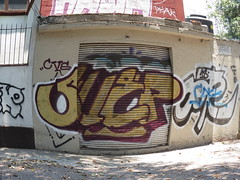 k boom! (suep123suep) Tags: mexico graffiti cvs suep