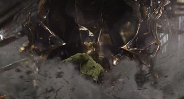 「復仇者聯盟」5段藍光光碟片段公開!