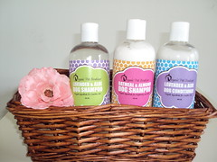 Organic Pet Boutique's Shampoo and Conditioner set (Organic Pet Boutique) Tags: pet shampoo boutique organic