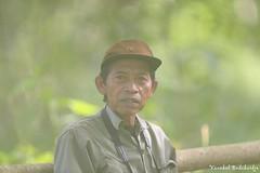 Tambun, Dumoga Bone, N.Sulawesi, Indonesia (9 Aug 2012) (Vinchel) Tags: canon indonesia is ii bone usm sulawesi ef 400mm tambun f28l 1dx dumoga