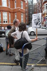 DSC_4170 (Snapperjack) Tags: london protest julianassange assange