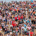 Festival de la Sidra Natural Gijón: esperando