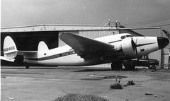 Lockheed, 18, Lodestar (San Diego Air & Space Museum Archives) Tags: 18 lockheed lodestar wrightr1820cyclone lockheed18lodestar charlesmdanielscollection