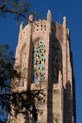 Singing Tower in the Trees