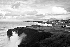 sea power 05 (P_Lima) Tags: ocean bw white black portugal water miguel branco island mar movement waves lima preto movimento paulo ilha so azores oceano aores paulolima