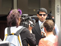 j-saeed-bin-suroor (crashingthroughthedoors) Tags: flemington 2012 melbournecup suroor eurosport saeedbinsuroor calvalryman