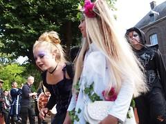 "Impressionen 15-16 09 2012 06320 (Uwe Grafik) Tags: people festival kids children fun person kid leute child kinder kind event fantasy impressionen personen fantasie kostüme darsteller ""open air"" rock"" ""german elfia elffantasyfairarcen"