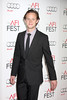 "Joseph Cross arrives at the ""Lincoln"" Premiere at the AFI Fest at Graumans Chinese Theater in Los Angeles Calfornia, USA"