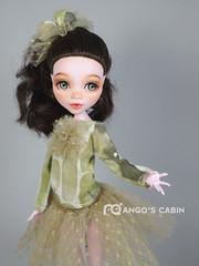 129MHLucia (5) (mango20060311) Tags: art monster high doll ooak mango repaint