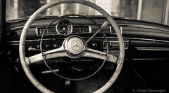 benz wheel (steve: they can't all be zingers!!! (primus)) Tags: cars monochrome benz lightroom m9 primelens chunghwacounty leicam9 chunghuacounty leitzelmarit leitzelmarit28mmf28 leitzelmarit28mm lightroom6 primeleicalens leitzelmarit28mmf28mtypeiii m9leicacamera 28mmf28mtypeiii