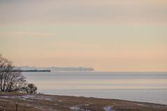 The Sea (Infomastern) Tags: sea water coast vatten hav kust ystad