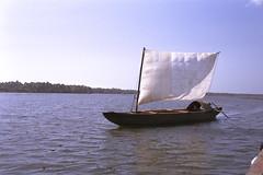 backwaters boat in Kerala, India (Steve.frog) Tags: india asia asien kerala pushkar indien backwaters rajastan