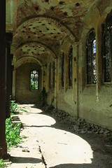 Vidin - former Jewish synagogue (lyura183) Tags: abandoned synagogue bulgaria jewish vidin   jewishsynagogue