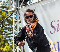 Cajun Music Legend Doug Kershaw (MarcCooper_1950) Tags: portrait musician music festival nikon guitar profile valley singer vocalist fiddle performer cajun simi fiddler lightroom 2016 gutarist nikkor80200mm28 d7100 dougkershaw marccooper
