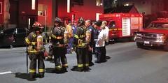 Gathering of Emergency Personnel (sea turtle) Tags: seattle water john fire fireman fireengine 10th firemen emergency paramedic firehose capitolhill johnstreet response emergencyresponse 10thavenue 10thavenueeast eastjohnstreet paremadics