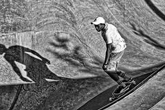 Skater (BDM17) Tags: park ga georgia board skating skate skateboard skater swift kennesaw cantrell