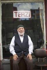 terzi (eb78) Tags: turkey istanbul middleeast streetphotography kadikoy portrait travel