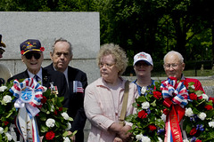 VE Day 2016 At The WWII Memorial  (449) (smata2) Tags: monument washingtondc dc memorial warmemorial veday nationscapital nationalworldwartwomemorial wwiiveteransremembrance