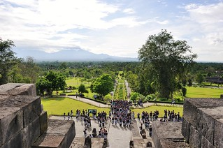 borobudur - java - indonesie 48