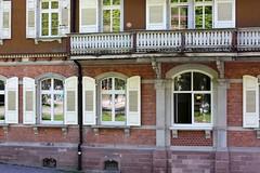 Guest house I (tillwe) Tags: house blackforest tillwe allerheiligen oppenau 201605 norschwarzwald hochzeitsfeierjd