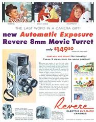 Revere - 19581208 Life (Jon Williamson) Tags: history vintage advertising ad vintageadvertising vintagead vintascope
